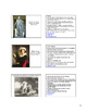 AP Art History Content 4- Later Europe & Americas 1750- 19