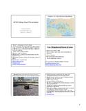 AP Art History Content 7-  West & Central Asia (500-1980 C.E.)-Islamic Art NOTES