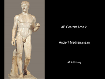 AP Art History Content Area 2 Review