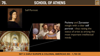 AP Art History Content Area 3 Slideshow