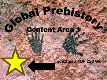 AP Art History: Global Prehistory CA1