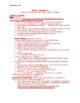 AP Art History Gothic Chapter 13 Homework