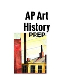 AP Art History Review by Topic