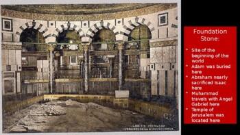 AP Art History Unit 9 - Islamic Art