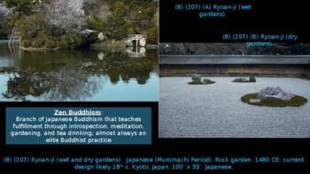AP Art History Unit 15 - Japanese Art