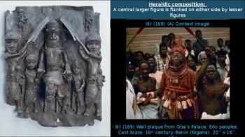 AP Art History Unit 18 - African Art