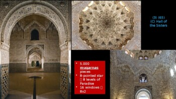 AP Art History Unit 18 (14th Century) PPT