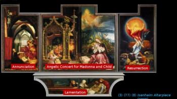 AP Art History Unit 23 - 16th c. Northern Renaissance