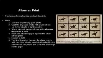 AP Art History Unit 28 - 2nd Half of 19th Century European Art
