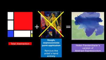 AP Art History Lecture 30 - 2nd Half of 20th century Art