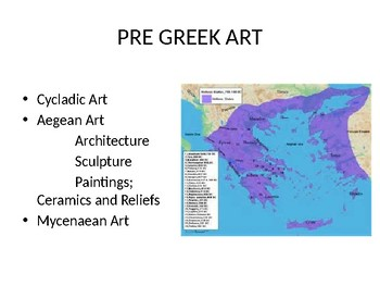 AP Art History Part 1 PPT