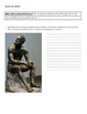 AP Art History Practice AP Exam Ancient Near East - Protorenaissance (Midterm)
