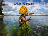 AP Art History: The Indigenous Americas and the Pacific CA