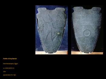 AP Art History Unit 2 Ancient Egypt Powerpoint