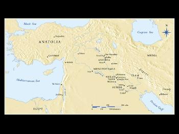 AP Art History Unit 2 Ancient Near East Powerpoint