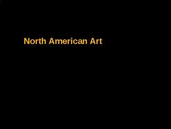AP Art History Unit 9 North American Art Powerpoint