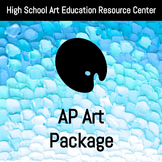 AP Art: Package