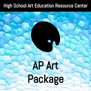 AP Art: Package