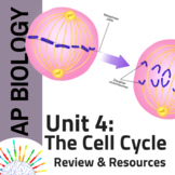 AP Biology Complete Review & Resources: Unit 4 Cell Commun