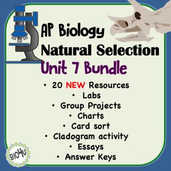 Ap Biology Teaching Resources Teachers Pay Teachers