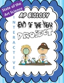 AP Biology Final Project