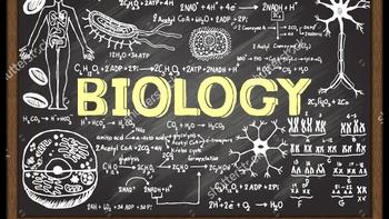 AP Biology Unit 1 Resources- NEW STANDARDS!!!