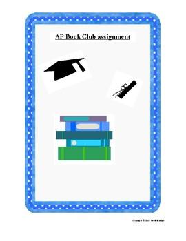 AP Book Club