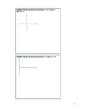AP Calculus: 17 - Applications of Integral I
