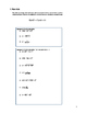 AP Calculus: 03 - Derivatives I