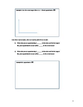 AP Calculus: 05 - Applications of Derivatives I