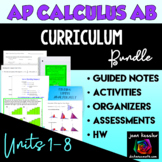 AP Calculus AB Curriculum