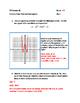 AP Calculus AB, Extreme Value Investigation