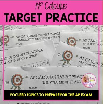 Calculus Worksheets | Teachers Pay Teachers