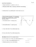 AP Calculus AB Test Bundle
