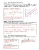 AP Calculus AB - Unit 5 - Guided Practice/Class Notes - SOLUTIONS