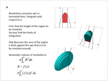 AP Calculus AB (flash cards) (note cards)