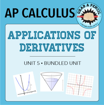 4 applications of the derivative part 1ap calculus 2nd edition