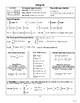AP Calculus Memorization Packet