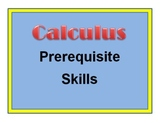 AP Calculus: Prerequisites Overview