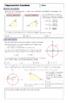 AP Calculus: Trigonometric Functions Complete Lesson