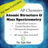 AP Chemistry Big Idea 1: Atomic Structure & Mass Spectrometry