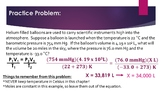 AP Chemistry Gas Laws Powerpoint