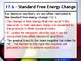 AP Chemistry Power Point: Spontaneity, Entropy, and Free Energy