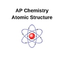 AP Chemistry Review Guide Bundle