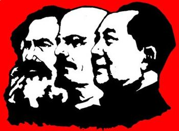 AP Comparative Government and Politics: the ideology of Communism