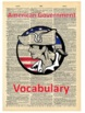 AP Complete Vocabulary Terms / Quizzes / Review Activities