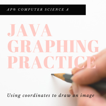 AP® Computer Science - Java - Graphing Practice