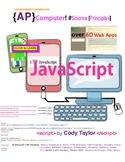 AP Computer Science Principles - JavaScript