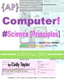 AP Computer Science Principles - Survival Kit -