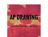 AP Drawing Concentration Tracking
